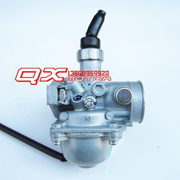 110 atv little monkey off-road motorcycle vm16 pz19 refires mikuni carburetor(China (Mainland))