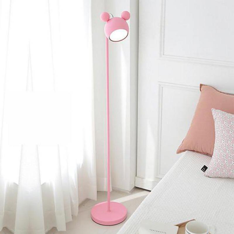 lampadaire de chambre lampadaire nuage argent paillet. Black Bedroom Furniture Sets. Home Design Ideas