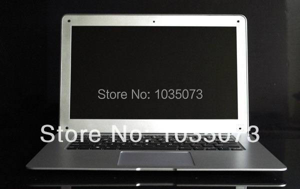 Cheap laptop computer with 2G 160G HDD WINDOWS 7 WINDOWS 8 HDMI Dual Core 14 inch notebook Laptops with Free shipping(China (Mainland))