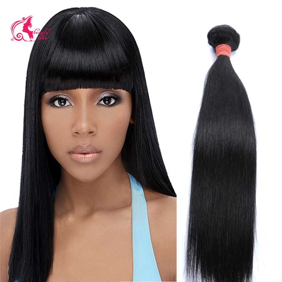 Rosa hair products Indian straight virgin hair extension 7a Unprocessed Indian virgin hair straight human hair weave 3 bundles
