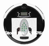 U.S. special cleaning robot intelligent vacuum cleaner(China (Mainland))