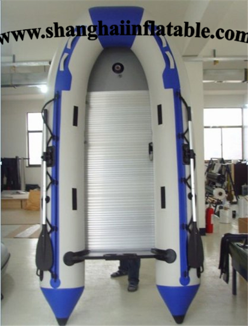 PVC material inflatable boat for sale(China (Mainland))
