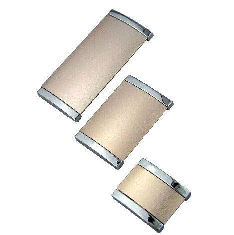 30 Pcs  96 mm  Sand Gold Door Pull Dawer Handle Cabinet  Handle Kitchen Kob Material Zinc Alloy Aluminum