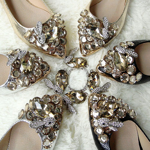 Cute Flat Wedding Shoes Wedding Shoes Flat Heel