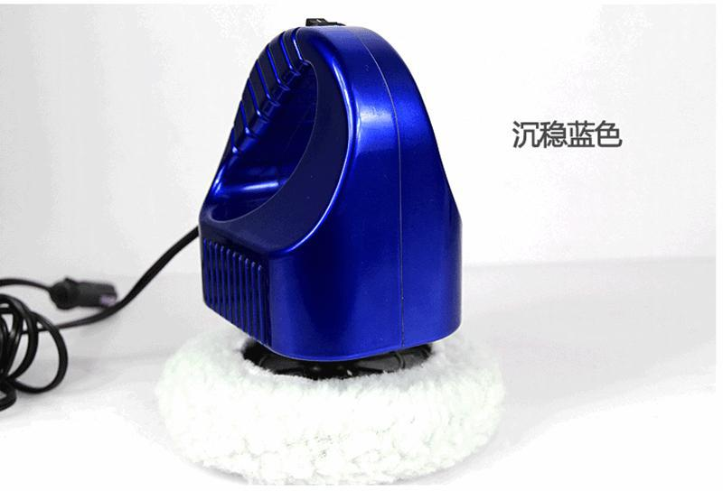 Portable Car Auto Polisher Car Wax Polishing Machine Car Care Tools Cleaning Cleaner Car Accessories(China (Mainland))