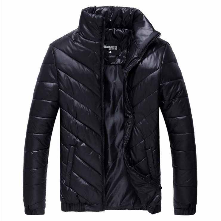 2015 New Arrival Men s Winter Coat Padded Jacket Autumn Winter Out wear Men s Casual