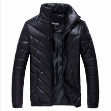 2013 New Arrival Men's Winter Coat Padded Jacket Autumn Winter Out wear Men's Casual Coat, A040