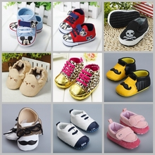 Lovely Appearance Baby Shoes Stylish Design Comfortable Toddler Shoes Soft Soles Air-Permeable Infant Shoes(China (Mainland))