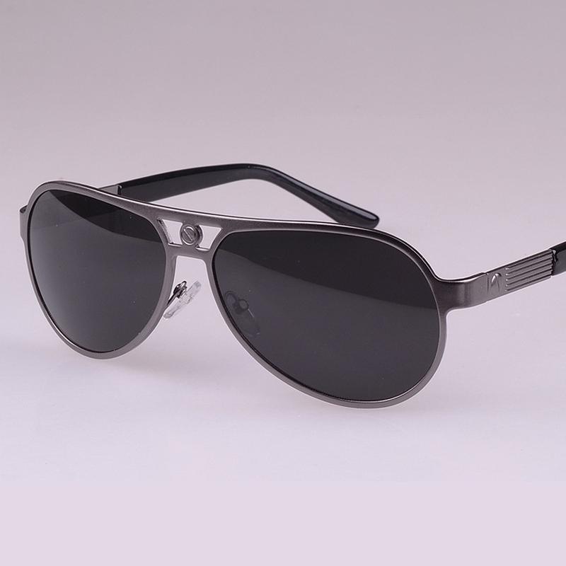 2016 New Polarized Sun Glasses Men Solar Polar Shades Men's sunglasses Driving Fishing(China (Mainland))