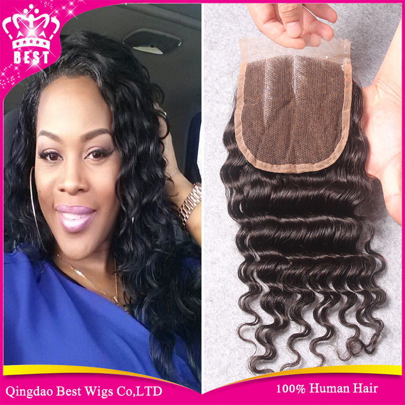 Impulse Remy Hair Closure 57