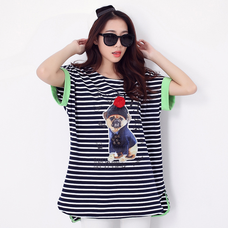Discount Womens T Shirts Wholesale Summer Camiseta 2015