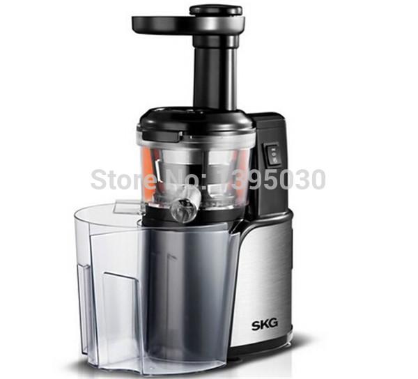 Slowjuicer Kopen Nederland : Domo Slow Juicer 150w Fruitpers Stuk in de aanbieding kopen