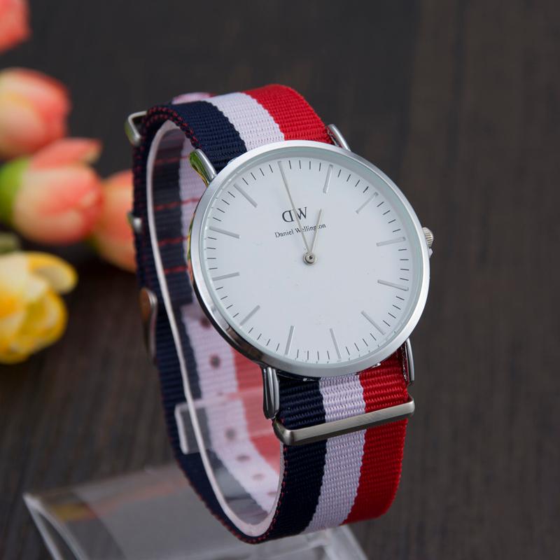 была была, часы daniel wellington о бренде это из-за