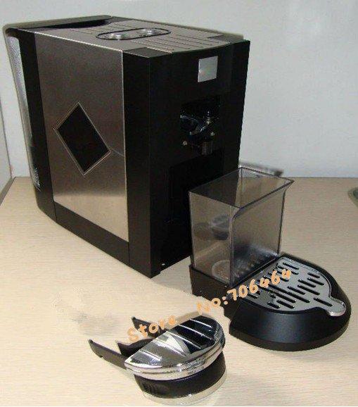 Wholesale Freeshipping Lavazza point capsule coffee maker portable cappuccino machine espresso ...