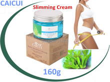 2015 New Health Monitors for Slimming 4 Packs Weight Loss Creams / Slimming Cream Fat Burning Anti Cellulite Natural Solution
