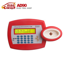 DHL Free Top Rated AD90 Key Programmer Transponder Duplicating System AD-90 Auto Key Programmer(China (Mainland))
