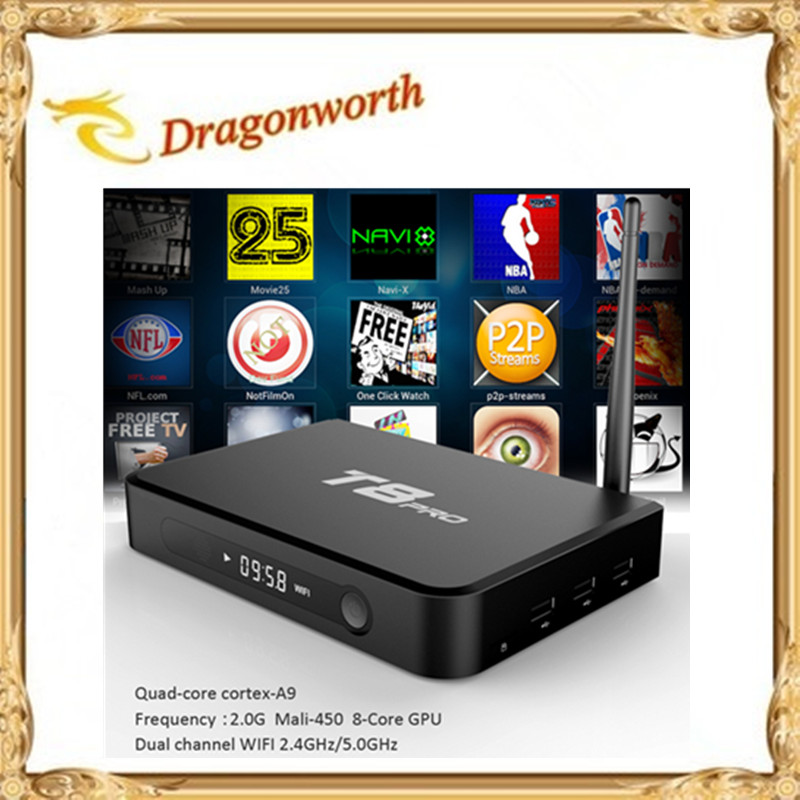 Здесь можно купить  2015 new New Android 4.4 TV BOX RAM2G ROM8G Televisao Receiver Box HDMI Amlogic s812 Quad Core WiFi XBMC14.2 Bluetooth4.0 Miraca 2015 new New Android 4.4 TV BOX RAM2G ROM8G Televisao Receiver Box HDMI Amlogic s812 Quad Core WiFi XBMC14.2 Bluetooth4.0 Miraca Бытовая электроника