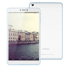Colorfly Tablet PC 8″ IPS MTK6592 Octa-Core Android 4.4 Tablets 1G /16GB WIFI GPS 3G WCDMA Bluetooth Phablet