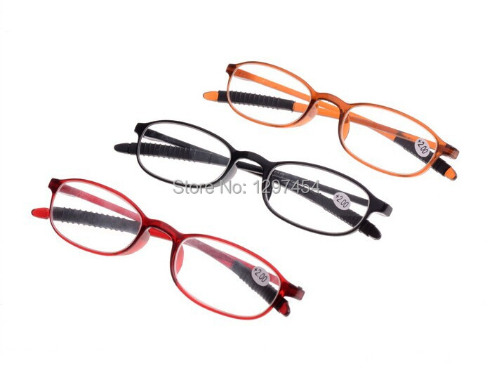 free shipping light elasticity presbyopic glasses