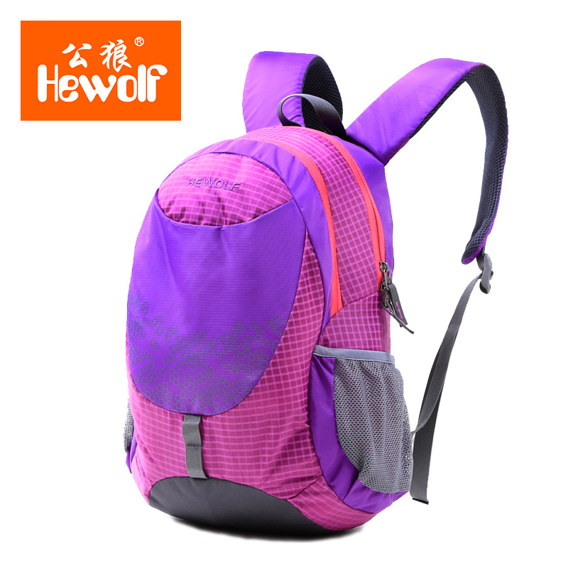 Online Buy Wholesale backpack kids waterproof outdoor from China ...