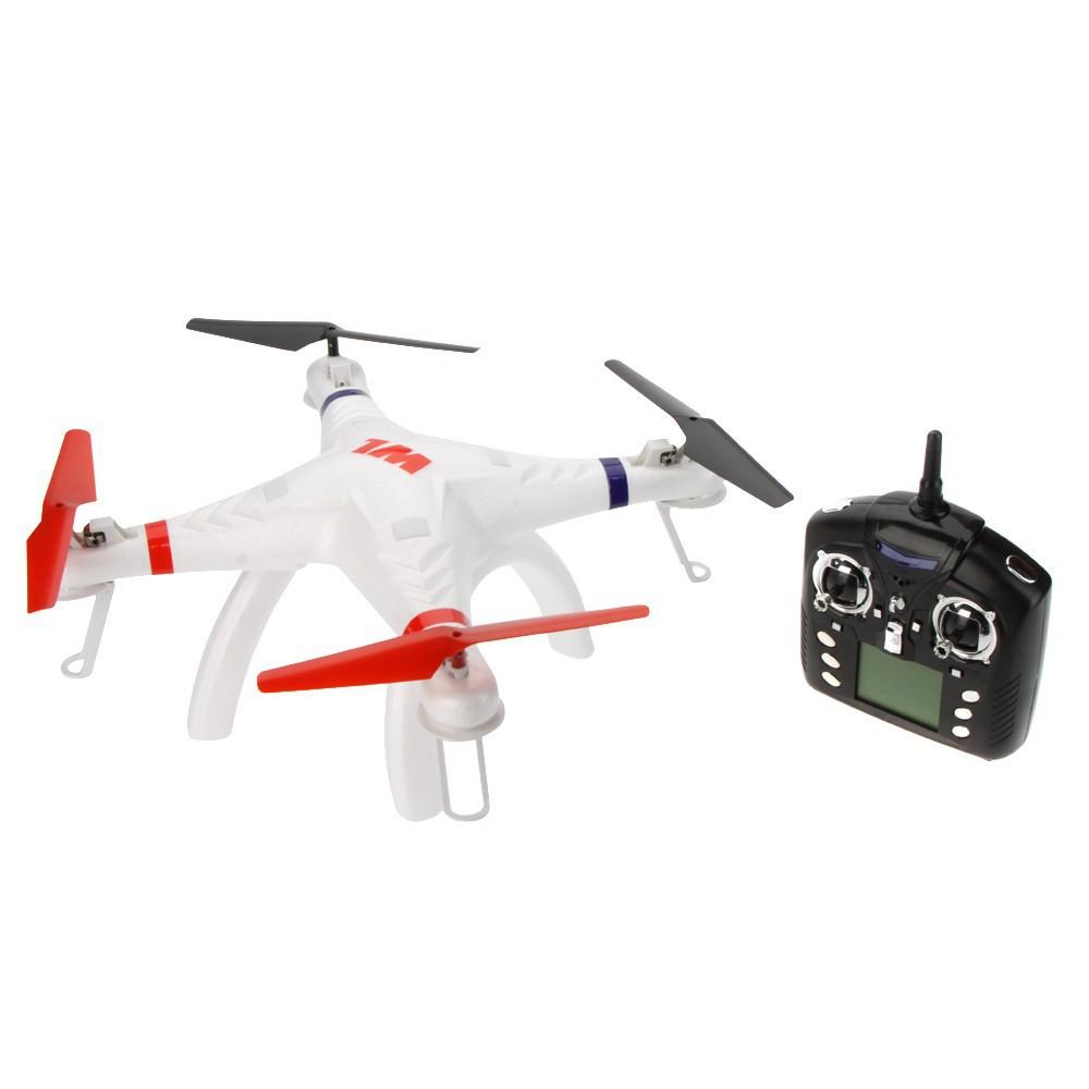 WLtoys V353 Galaxy 2.4G 4CH 6 Axis Gyro Headless Drone RC Quadcopter VS Zero Explorer Walkera QR X350 Pro FPV Drone Helicopter