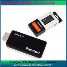 Tronsmart T1000 Mirror2TV Miracast Dongle HDMI DLNA HDMI Adapter Airplay iPTV TV Stick