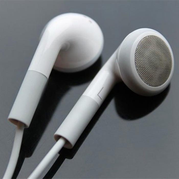 Genuine Earphone 3.5Mm Jack Earphones In Ear Radio Headphones Mp3 Fones De Ouvido Auriculares For Phone Mp3 Mp4,Media Player(China (Mainland))