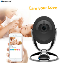 Buy Original VStarcam Wifi IP Camera 720P Night Vision 2-Way Audio Wireless Motion Alarm Mini Smart Home Webcam Video Monitor for $29.99 in AliExpress store