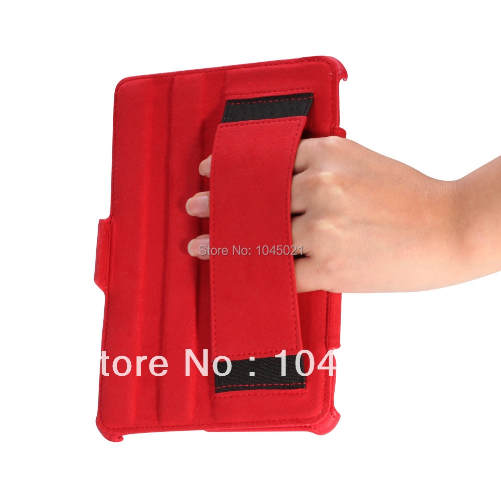 Stand PU Leather Case For Amazon Kindle Fire HD 7""