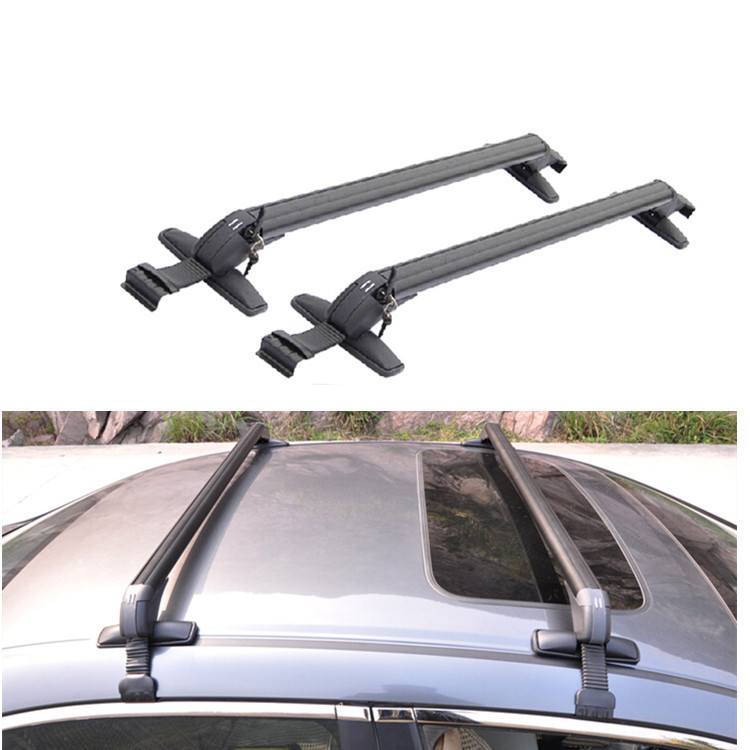 roof racks for universal car with roof rails bike carrier bike racks