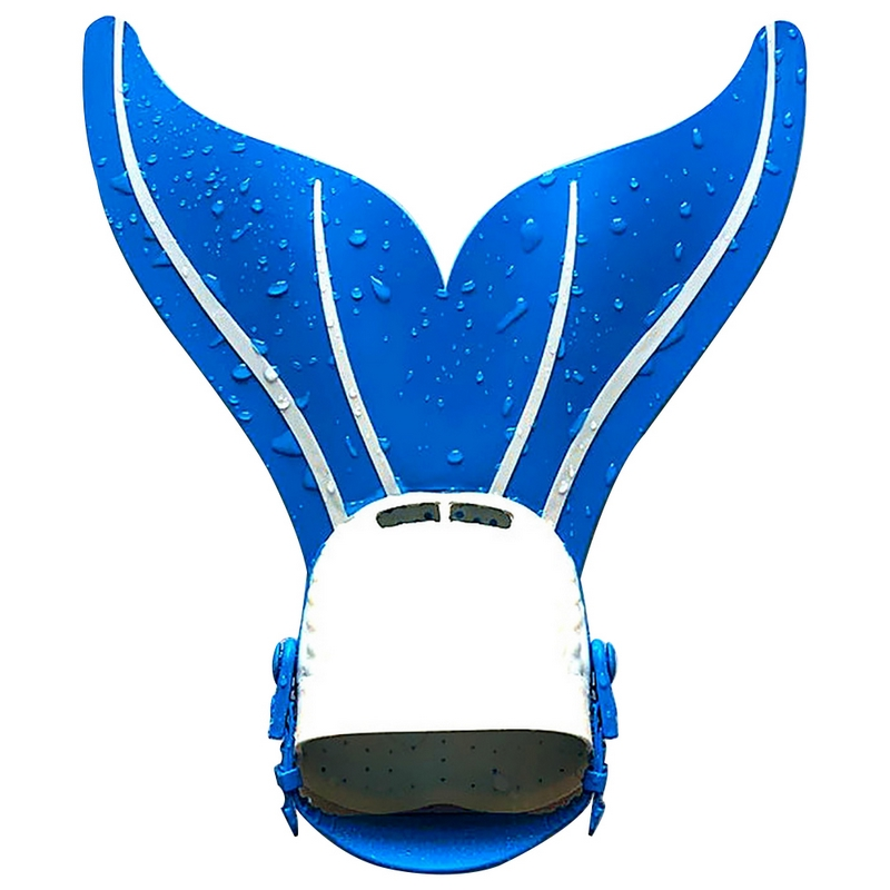 Children Diving Fins Mermaid Tail Monofin Flipper Snorkeling Feet Kids Swimming Fins Submersible Swimming Shoes For Water Sports(China (Mainland))