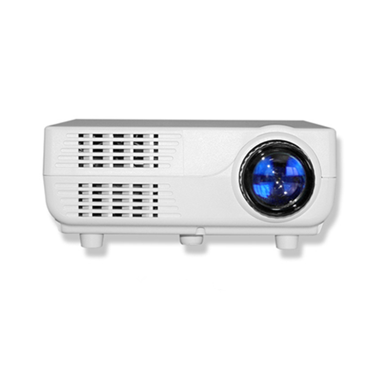 Popular rear projection system buy cheap rear projection for Compact projector for ipad