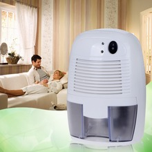 LS4G US EU AU Plug Portable Quiet Electric Home Air Room Mini Dehumidifier Drying Moisture Absorber Free Shipping(China (Mainland))