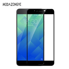 Buy Meizu M5 Note Full Cover Tempered Glass Film Meizu M5 Note / Meilan 5 Screen Protector Glass 2.5D 5.5 inch for $2.99 in AliExpress store