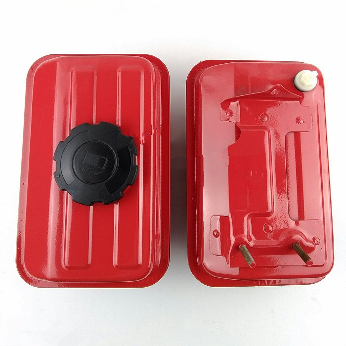 Fuel tank assembly 1.5L for Chinese 152 152F gasoline engine free shipping cheap fuel tank + cap aftermarket parts(China (Mainland))