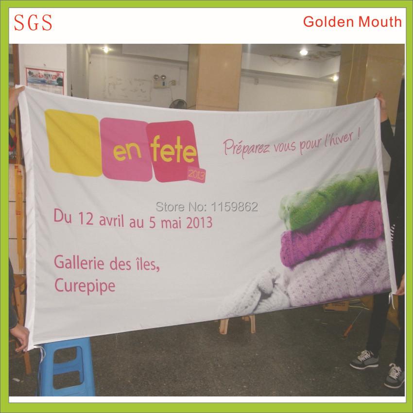 Promoci n exterior bandera de la bandera en banderas y for Banderas decorativas para jardin