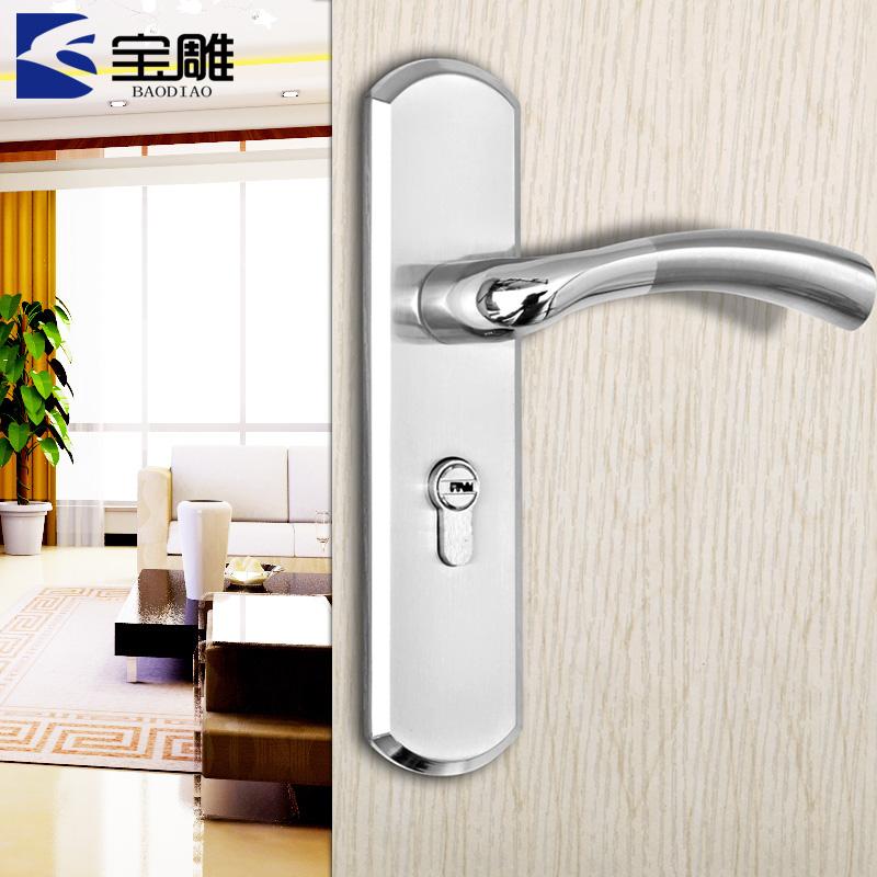 Best Lock For Bedroom Door Top Quality Modern Stainless Steel Indoor Door Lock The New Design