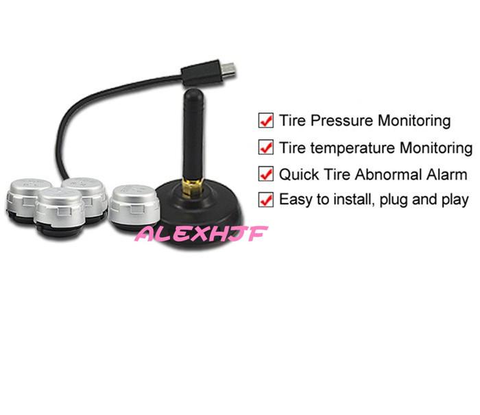"5"" ARM9 Smart Trip Computer+GPS+TMPS+Oil statistics,with sensor OBDII Car Doctor | eBay"