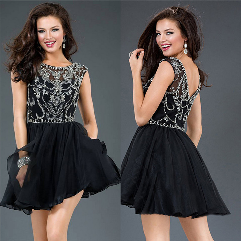 Коктейльное платье 2015