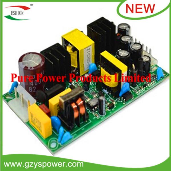 Гаджет  Double Output Switching Power supply 12V2.5A \ 5 V3A 50W power  board None Электротехническое оборудование и материалы