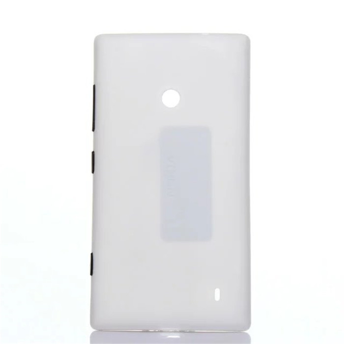 100% Genuine Housing For Nokia lumia N520 , Original Back Cover , Battery Cover Case For Nokia lumia 520 Phone Cases
