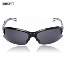 Buy WOSAWE Professional Polarized Lens Men Women Cycling Glasses Bike Goggle Outdoor Sports Bicycle Sunglasses Original Box for $11.19 in AliExpress store