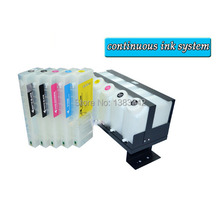 9700 CISS suitable for Epson Epson pro 9700 for large capacity ink cartridges plug CISS