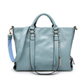 Luxury Handbags Women Bags Designer 2017 Famous Brands Shoulder Bag Large PU Leather Ladies Hand Bags