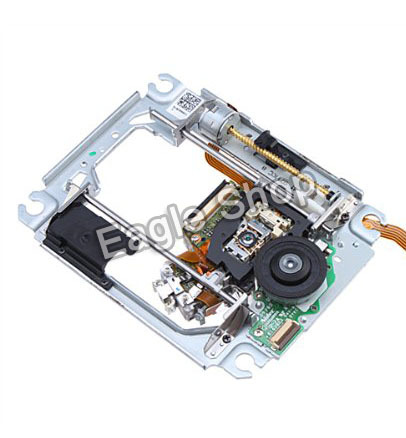 KEM-400AAA laser lens for PS3 fat console laser lens KES 400A with deck free shipping(China (Mainland))