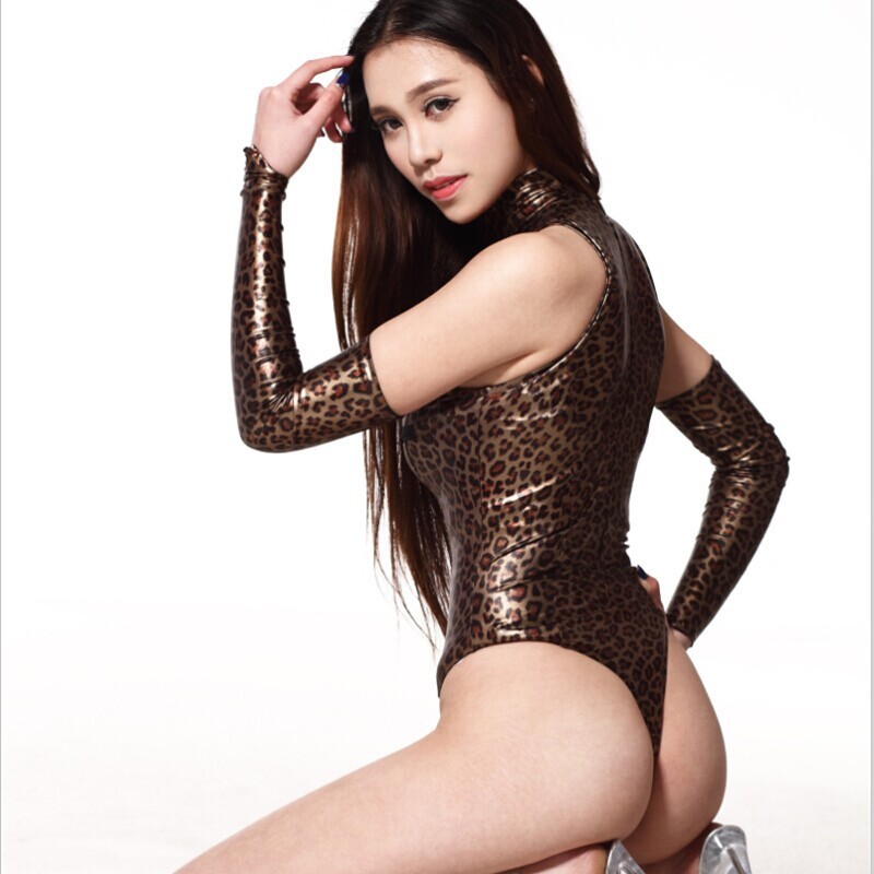 Mature In Sexy Leotards 118