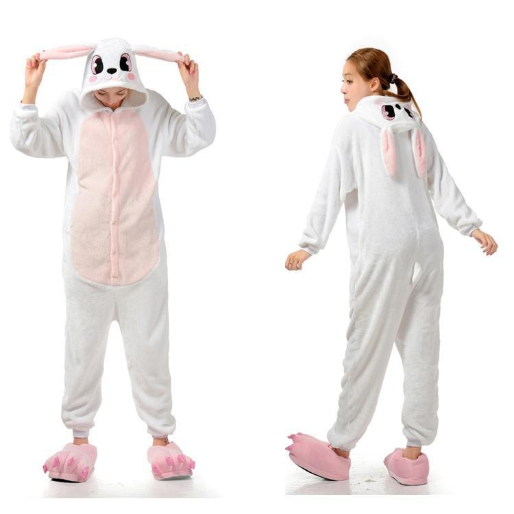 Cozy footed pajama onesie for women in fun and stylish themes. Choose from the classic solid pink footed onesie to the popular Wonder Woman onesie.