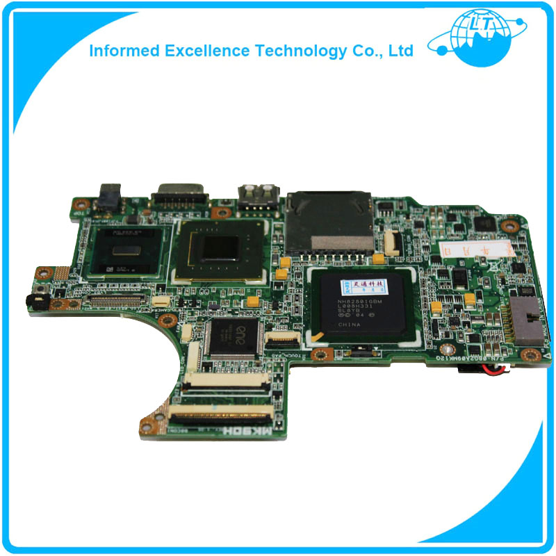 Laptop motherboard for ASUS EPC T91 T91MT MK90H S6F S6FM U5F Mainboard fully tested with good appearance<br><br>Aliexpress