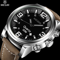 MEGIR Sport Watch Luxury Brand Simple Style Quartz Military Fashion Sports Digital Watches Men Relogio Masculino