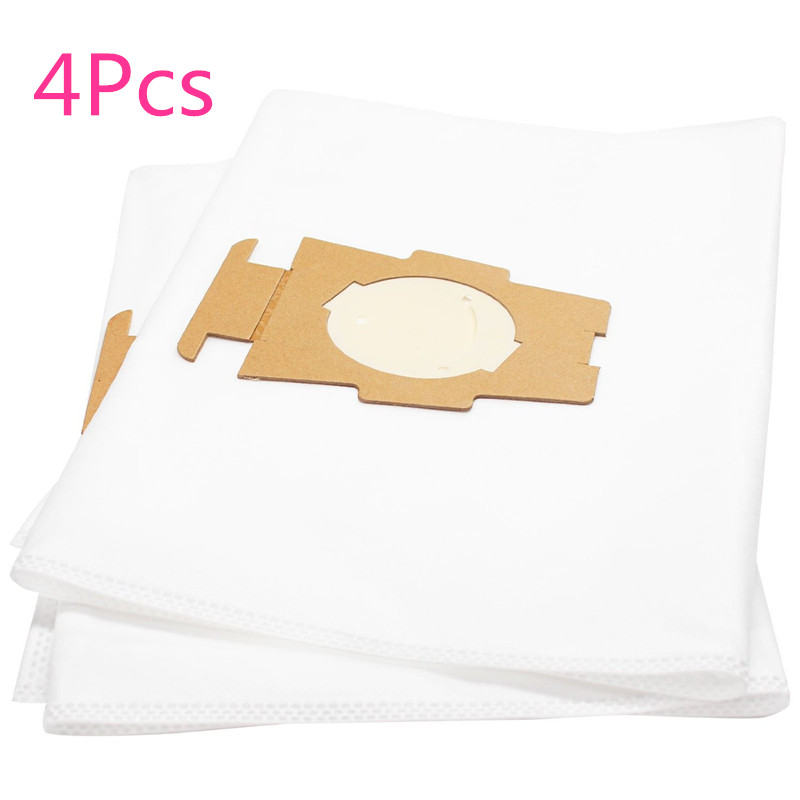 4Pcs Free Post New For Kirby Universal Bag suitable for Kirby Universal Hepa Cloth Microfiber Dust Bags For KIRBY Sentrial F/T(China (Mainland))